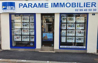 Agence immobilière Saint-Malo : Paramé Immobilier